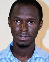 photo of Ibrahim Kamara
