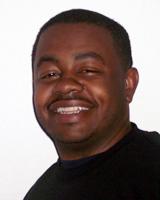 Chris Washington, El Centro College alumnus.