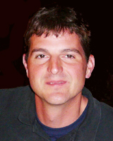 Dave Williams, El Centro College alumnus.
