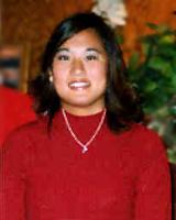 Maggie Brosowske, Brookhaven College alumna.