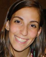 Jessica Heydrick, El Centro College alumna.