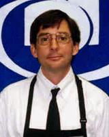Robert Beieler, Eastfield College alumnus