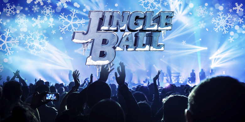 Jingle Ball 2018