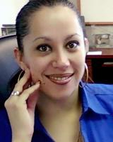 Veronica Alejandro, Brookhaven Criminal Justice major