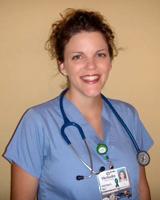 Heather Peroyea, Brookhaven alumna