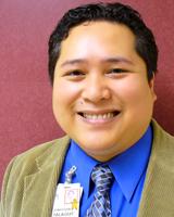 Jonathan Talaguit, El Centro alumnus
