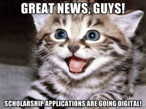 cat meme, happy cat