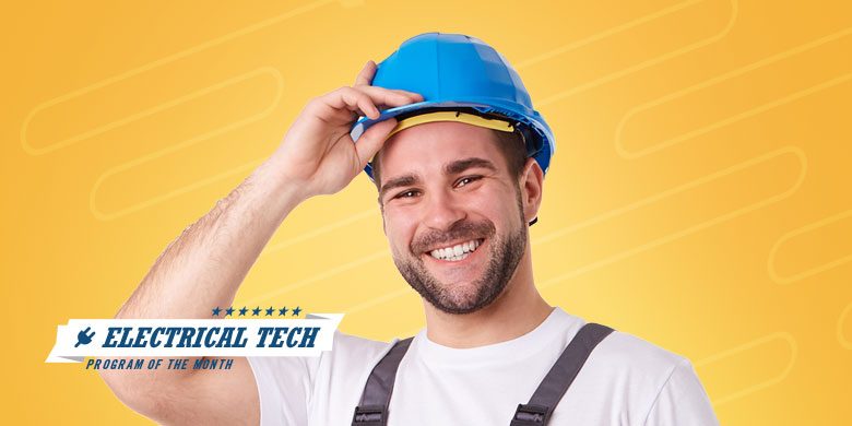 Study electrical technology at DCCCD.