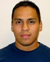 Francisco Guerrero, DCCCD graduate