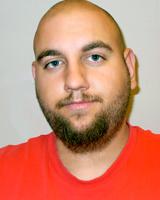 Jared Mercantel, DCCCD graduate
