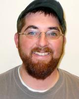 Josh Embry, DCCCD graduate