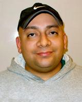 William Castro, DCCCD graduate