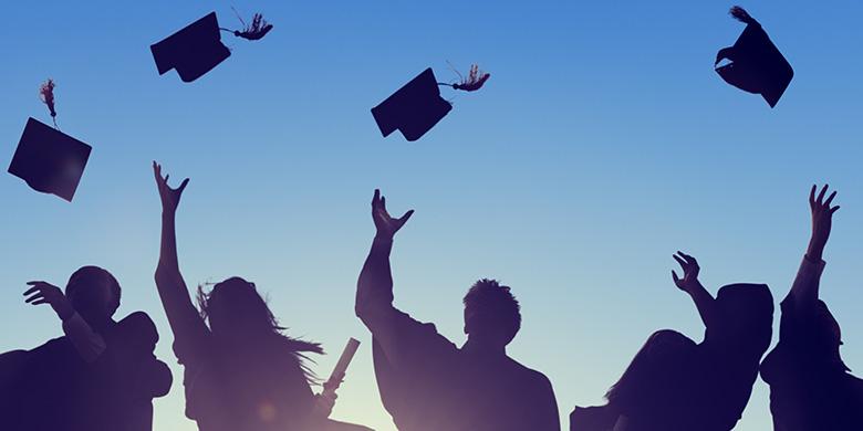 DCCCD Graduation Celebration