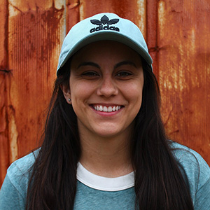 Mountain View student Amelia Orozco