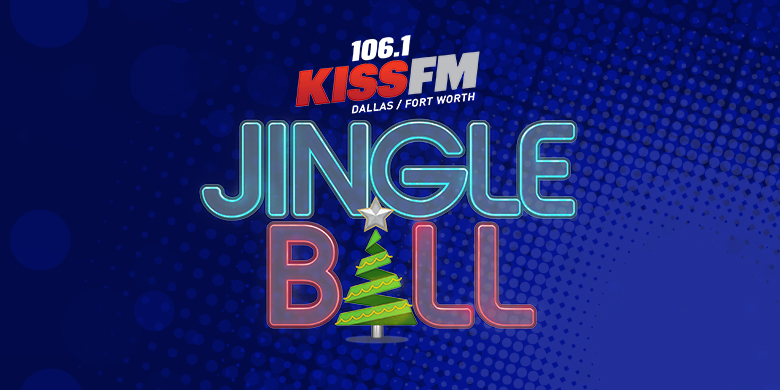win free Jingle Ball tickets