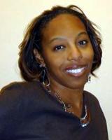 Tracy S. Clark,  DCCCD alum