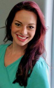Paige Montague, DCCCD alum