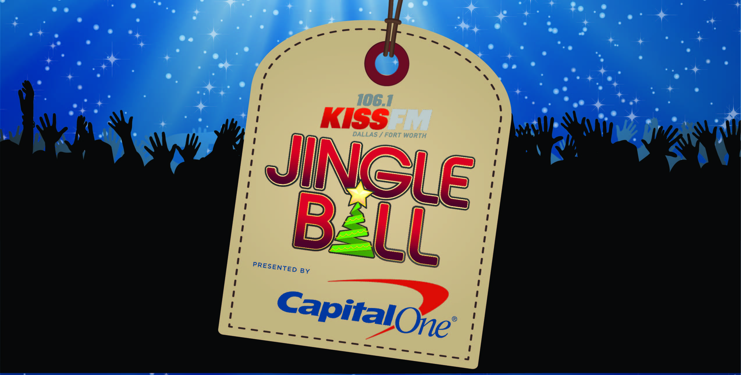Jingleball 2018 Advertisement