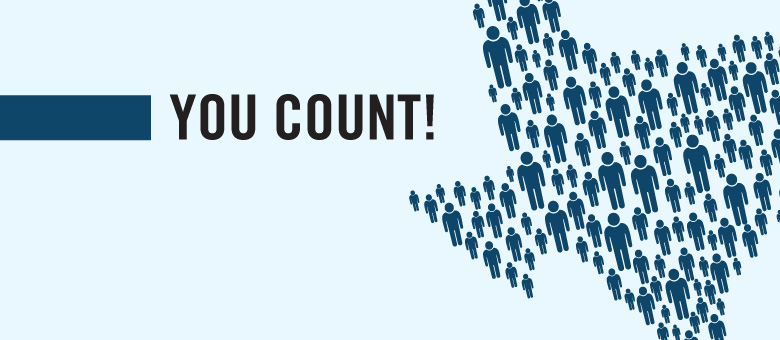 You Count!