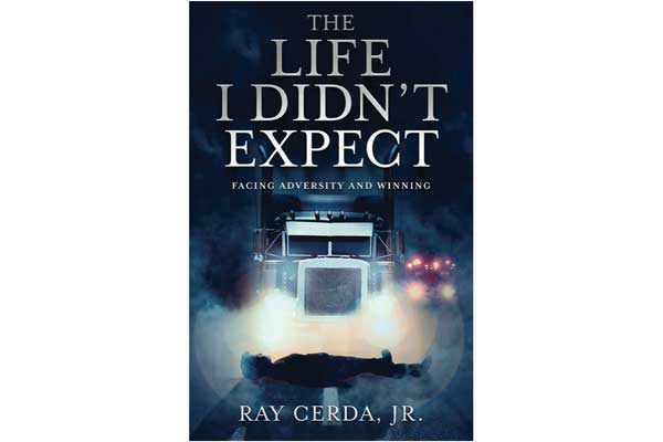 Cover image of Ray's Book, 'The Life I Didn't Expect'