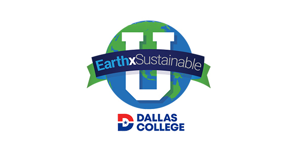 EarthxSustainableU Dallas College