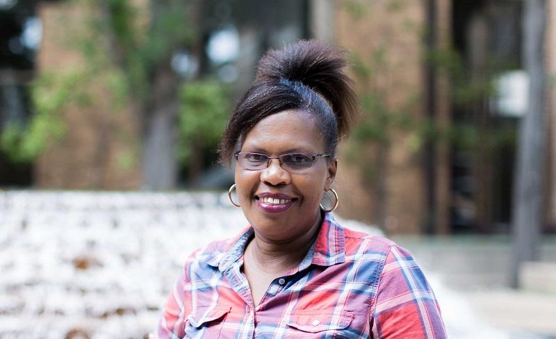photo of Teresiah Wanjiku